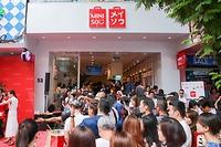 """Mua hàng Nhật giá tốt: Giải mã """"cơn sốt"""" Miniso tại Việt Nam"""