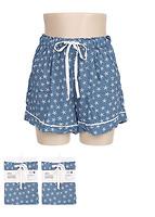 Quần short mặc nhà nữ (Cỡ S)