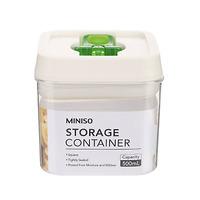 Hộp lưu trữ thực phẩm đa năng 500ml