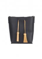 Túi Bucket (đen)