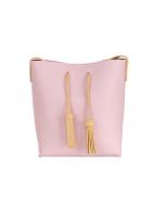 Túi Bucket (hồng)