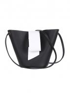 Túi Bucket ( đen trắng)