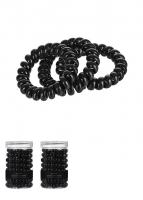 Chun buộc tóc 8 chiếc( đen)
