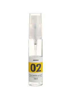 Bình chiết mỹ phẩm 18 ml
