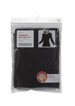 Áo dài tay nữ (size M)