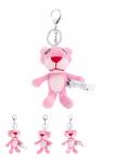 Móc treo chìa khóa Pink Panther