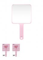 Gương nhỏ pink panther