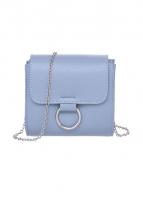 Túi đeo chéo ( xanh)