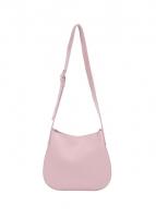 Túi đeo chéo ( hồng)