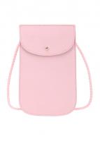 Túi đựng điện thoại ( hồng)