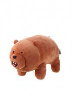 Gấu nhồi bông