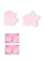 Giấy note 125 tờ*2 pink panther