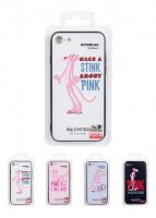Ốp điện thoại Ip7 pink panther