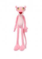 Báo hồng Pink Panther nhồi bông (hồng)