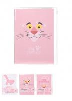 Sổ Pink Panther A5