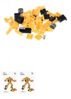 Mô hình lắp ráp robot-1601