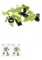 Mô hình lắp ráp robot-1602