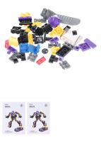 Mô hình lắp ráp robot-1604