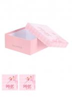 Hộp quà tặng MINISO Pink Panther size vừa