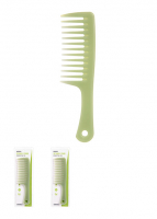 Lược dành cho tóc xoăn