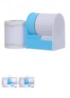 Set băng keo giấy sáng tạo (Xanh)