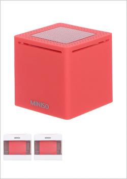Loa Bluetooth M20 ( đỏ)
