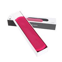 Loa bluetooth đa chức năng (hồng)  029617
