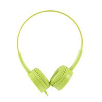 Tai nghe trùm đầu (xanh lá)  072451