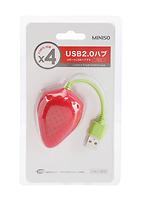 Bộ chia cổng USB 077410