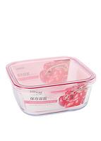 Hộp bảo quản thực phẩm 1000ml (Light Pink)  263613