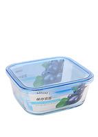Hộp bảo quản thực phẩm 1000ml (Light blue)  263637
