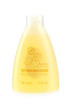 Sữa tắm tẩy tế bào chết (lemon-yellow)  802824