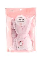 Bờm tóc (Pink and White)  276611