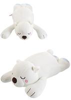 Gấu bắc cực nhồi bông  103113