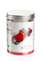 Đất sét 3D (Red Car) 005043