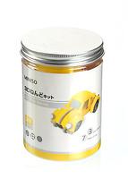 Đất sét 3D (Yellow Car) 005067