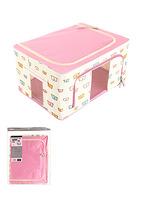Hộp đựng đồ 66L (Pink) 103917
