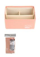 Hộp gập đựng đồ ( Pink) 107624