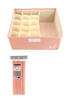 Hộp gập đựng đồ lót ( Pink) 107822