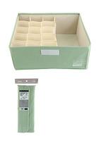 Hộp gập đựng đồ lót ( Green) 107839