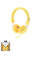 Tai nghe Model:HM094(Yellow)  085438