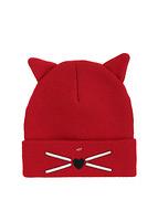 Mũ len trẻ em (Red) 361828