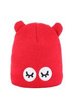 Mũ len trẻ em (Red) 361927