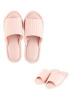Dép đi trong nhà nữ ( Pink 37-38 Size ) 362916