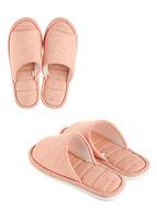 Dép nữ đi trong nhà (Pink 37-38 Size) 368312