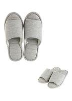 Dép nam đi trong nhà (Grey 43-44 Size) 368510