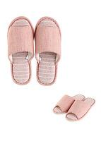 Dép nữ đi trong nhà (Pink 39-40 Size) 368725