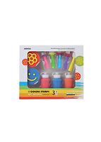 Bộ con dấu 3 màu cho trẻ em (FU-1254) 163529