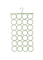 Móc treo khăn quàng ( White + Green ) 318945