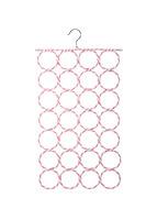 Móc treo khăn quàng ( White + Pink ) 318921